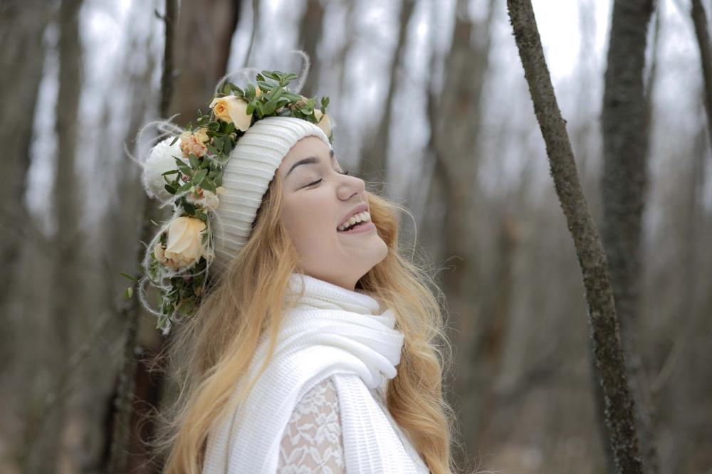 Kauniit pienet häät - naimisiin voi mennä myös pipo päässä!