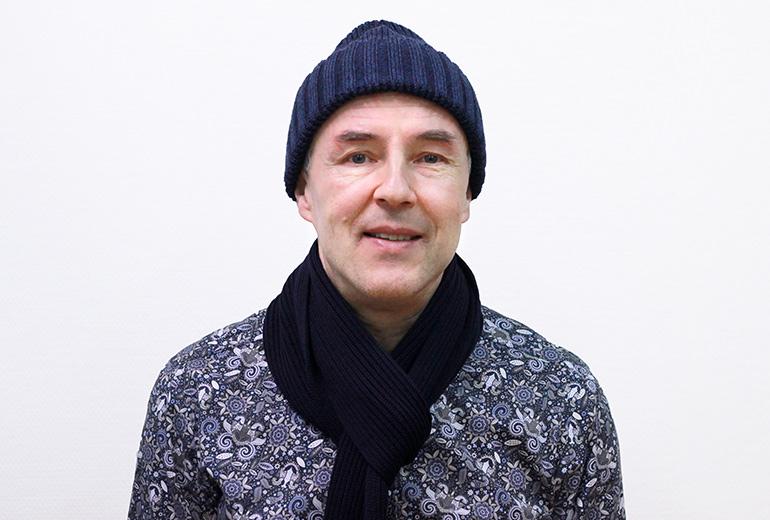 Hannu Kottari
